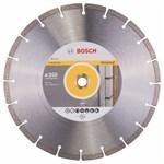 Алмазный круг 350х20/25.4 мм универсальний Professional (BOSCH)