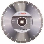 Алмазный круг 350х20/25.4 мм абразив Expert (BOSCH)
