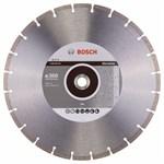 Алмазный круг 350х20/25.4 мм абразив Professional (BOSCH)