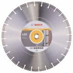 Алмазный круг 400х20 мм универсальний Professional (BOSCH)