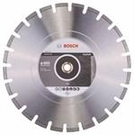 Алмазный круг 400х20 мм асфальт Professional (BOSCH)