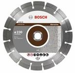 Алмазный круг 115 мм абразивный материал (BOSCH)