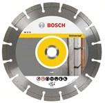 Алмазный круг 115 мм универсальный (BOSCH)