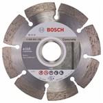 Алмазный круг 115х22,23 мм бетон Professional (BOSCH)