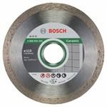 Алмазный круг 115х22,23 мм по керамике Professional (BOSCH)
