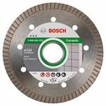 Алмазный круг 115х22,23 мм по керамике Best Turbo (BOSCH)