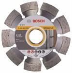 Алмазный круг 115х22,23 мм универсальный Expert (BOSCH)