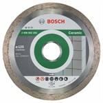 Алмазный круг 125х22,23 мм по керамике Professional (BOSCH)