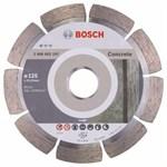Алмазный круг 125х22,23 мм бетон Professional (BOSCH)
