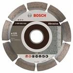 Алмазный круг 125х22,23 мм абразив Professional (BOSCH)