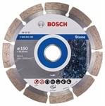 Алмазный круг 150х22,23 мм камень Professional (BOSCH)