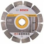 Алмазный круг 150х22,23 мм универсальный Expert (BOSCH)