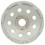 Алмазный чашечный шлифкруг Standard for Concrete 125x22,23x5 мм, BOSCH