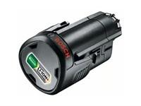 Аккумулятор BOSCH 10,8 В 1,5 Ач Li-lon (для инструмента DIY)