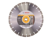 Алмазный круг 350х20/25.4 мм универсальный Expert (BOSCH)
