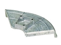 Кожух защитный для диска с 60/80 зубъями (ф255мм, металл.) OLEO-MAC