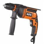 Дрель ударная AEG SBE 600 R (600 Вт,  0-2700 об/мин)