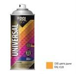 Эмаль аэрозольная универсальная INRAL UNIVERSAL ENAMEL 38 (цвет дыни) 400 мл (1028)