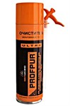 Очиститель монтажной пены Profpur Ultra, 500 мл