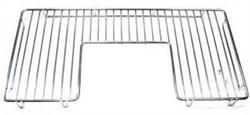 Решетка декоративная 60 см для вытяжек KRONA: SCARLETT, JASMIN