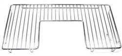 Решетка декоративная 90 см для вытяжек KRONA: SCARLETT, JASMIN