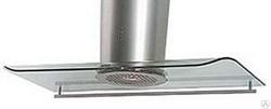 Стекло 90 см для вытяжки KRONA: ASSOL-900 ISOLA