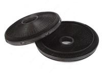 Фильтр угольный для вытяжки KRONA: фильтр угольный тип MS (2 шт.) art.08999539 MINI