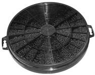 Фильтр угольный для вытяжки KRONA: тип CKF 150 (2 шт.) ANGELICA, SANDY, PAOLA sensor