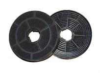 Фильтр угольный для вытяжки KRONA: тип DV Victoria, Doli (компл. 2 шт)
