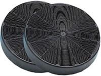 Фильтр угольный F-LIGHT для вытяжки FABER: F-Light: Chic, Luxia, Nest, Kaleidos, Twist, Vanilla, Vertigo, Zoom.