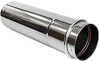 Короб D370 F990 10L для вытяжек FABER