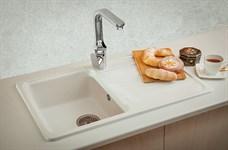 Кухонная мойка GRANICOM G-010