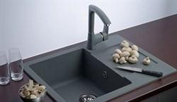 Кухонная мойка GRANICOM G-016