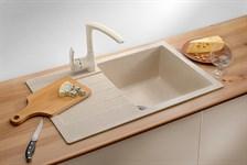 Кухонная мойка GRANICOM G-018