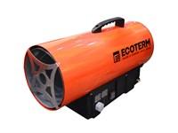 Тепловая пушка газовая Ecoterm GHD-50T