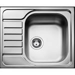 Мойка кухонная ТЕКА E 50 1C 580.500 MTX (580*500 мм)