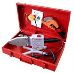 Комплект сварочного оборудования, стандарт, 20-40 мм (1500Вт), VALTEC