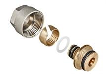Евроконус для металлопластиковой трубы 20 (2,0) VALTEC