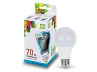 Лампа светодиодная A60 СТАНДАРТ 7 Вт 160-260В E27 4000К ASD (4690612001678)