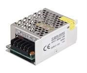 Драйвер для ленты светодиодной BSPS 15 Вт, 12В, IP20 JAZZWAY
