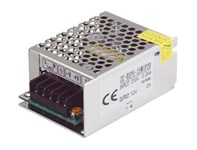 Драйвер для ленты светодиодной BSPS 25 Вт, 12В, IP20, JAZZWAY