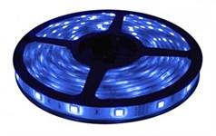 Лента светодиодная ECO-3528/60 (5 м в уп, синий, IP65), JAZZWAY