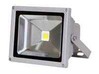 Прожектор светодиодный 10 Вт PFL 6500К IP65 JAZZWAY