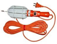 Светильник переносной 5 м 220 В с выкл. ЛСУ-1 (переноска)