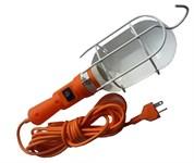 Светильник переносной 10 м 220 В с выкл. ЛСУ-1 (переноска)