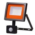 Прожектор светодиодный с датч. движ. 30 Вт PFL-SC sensor 6500К, IP54, JAZZWAY
