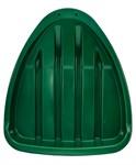 """Ледянка """"Треугольник"""", цвета в ассортименте 38х44см ТМ Fani Sani"""