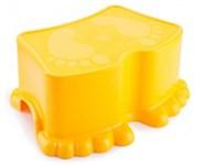Подставка детская Ора, солнечный, (32,2х3,9х13,1 см)