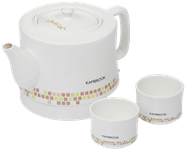 Чайник электрический Kambrook KCK305 (1200 Вт; 1,2 л)