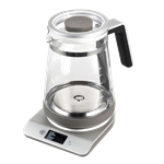 Чайник электрический BORK K780 (2400 Вт; 1,7 л)